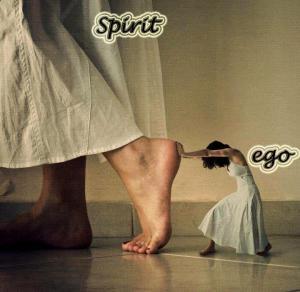 spirit si ego